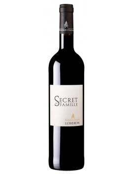 "LUBERON ROUGE ""SECRET DE..."