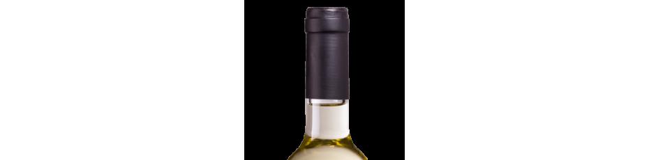 Vin blanc Domaine chasson chateaublanc luberon vaucluse roussillon