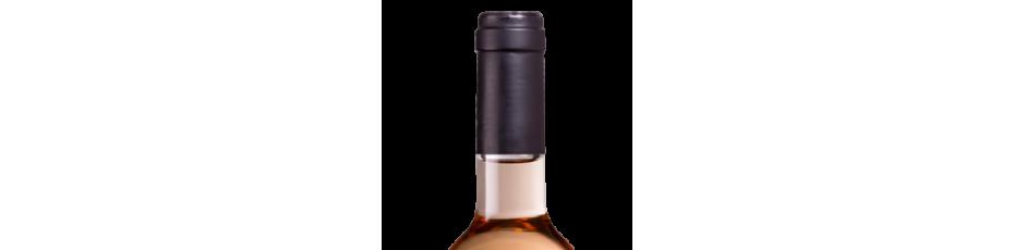 Vin rosé Domaine chasson chateaublanc luberon provence roussillon